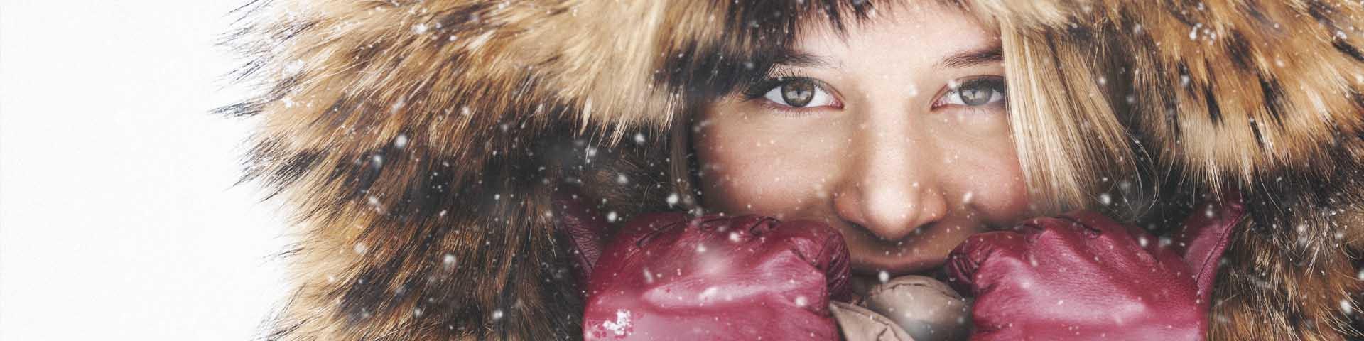 Notre collection de gants en cuir pour femme - Morand